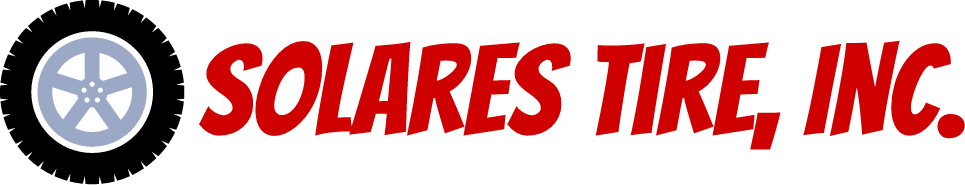 Solares Tire Logo 1